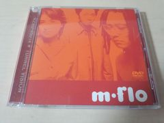 m-flo DVD「Tunnel Vision」●