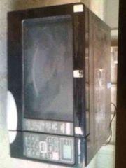 中古 Panasonic  オーブンレンジ NE-M152C-K  ジャンク品