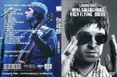 ≪送料無料≫NOEL GALLAGHER'S HIGH FLYING BIRDS LONDON 2011