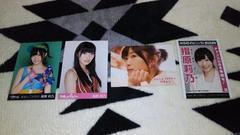 [年末特価]HKT48AKB48指原莉乃☆公式生写真〜まとめ売り8枚セット!