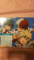 LiSA☆だってアタシのヒーロー。 期間生産限定盤CD 僕のヒーローアカデミアED曲