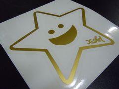 X-GIRL エックスガール ☆ステッカー 10cm