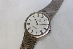 ラドー メンズ 腕時計 手巻きシルバー925 Silver Cologny
