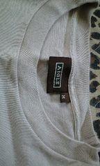 エーグル AIGLE ポケットつきTシャツ