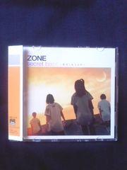 CDマキシ『secret base君がくれたもの』ZONE『あの花』ED原曲