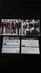 V6 シングル Timeless 初回限定盤A DVD ミュージックビデオ
