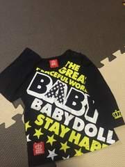 BABY☆DOLL☆Tシャツ90cm