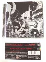 (CD)9mm Parabellum Bullet☆VAMPIRE★セカンドアルバム♪即決アリ♪