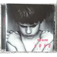 KF  THE ALFEE アルフィ  EMOTIONAL LOVE SONGS