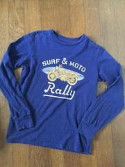 GAP☆SURF&MOTO Tシャツ