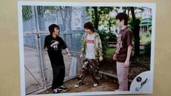 関ジャニ∞渋谷☆村上☆横山★Jr.時代の公式ショップ写真1枚♪