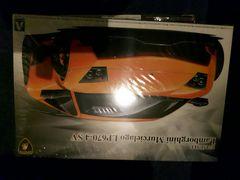 新品未開封 ランボルギーニ LP670-4SV プラモデル
