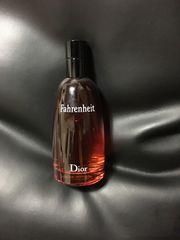 Dior Fahrenheit ディオールファーレンハイト100ml 新品香水