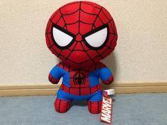 スパイダーマン スペシャルぬいぐるみ
