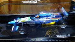 1/18BENETTONRENAULTB195  GP  Europe1995