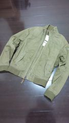 abercrombie&fitchアバクロHARRISONJACKET