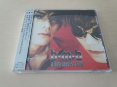 b・m・b CD「a boy meets a boy」石原慎一 梶原聡●