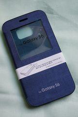 ドコモ(GALAXY S6★SC-05G)フリップカバー!未使用!新品!