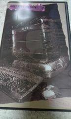 UGLY PINK MACHINE file2 hide X JAPAN