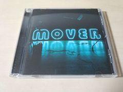 ムーヴァーCD「Mover」UKロックバンド●