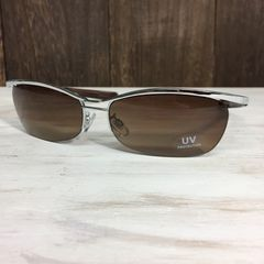 ちょい悪系 サングラス オラオラ系 伊達メガネ 眼鏡 メンズ 新品