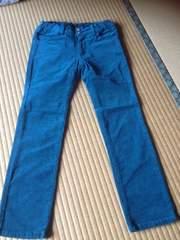 ブランド名不明 女の子用 パンツ 130