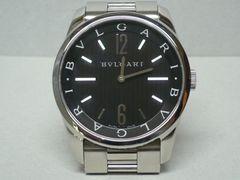 ブルガリ   美品   ソロテンポ  ST42S  メンズ 時計