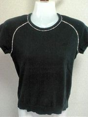 即決 送料込み バーバリー・ブルーレーベル 半袖Tシャツ