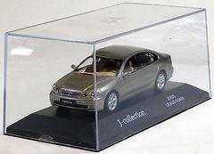 京商 Jコレクション  トヨタ レクサス GS430