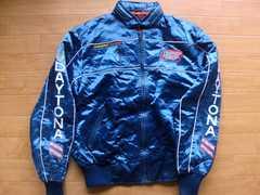 ヴィンテージ デイトナスピードウェイ レーシングジャケット