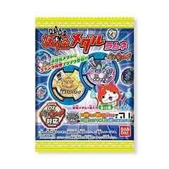 妖怪ウォッチ 妖怪メダルラムネ(BOX)