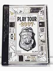 安室奈美恵 PLAY TOUR 2007 未開封DVD