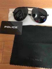 新品未使用policeポリス サングラス