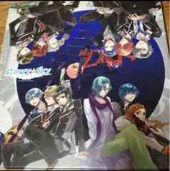 starry☆sky・スタスカアニメイトポイント特典CD&DVDホルダー