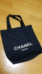 CHANEL 非売品キャンバストートバッグ