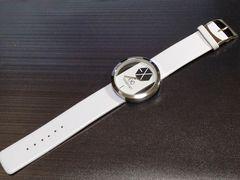 おしゃれ!EXO腕時計白/エクソXOXO