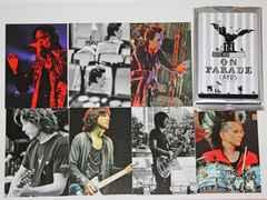 【BUCK-TICK】FEST 2012 ON PARADE★トレカ7枚セット