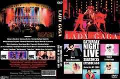 ≪送料無料≫LADY GAGA SATURDAY NIGHT LIVE 2009 レディーガガ