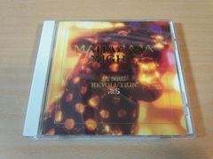 CD「マハラジャナイト・ハイエナジーHI-NRG VOL.5」MAHARAJA●