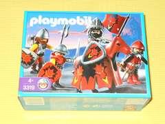 playmobil★3319 ドラゴン軍団 プレイモービル