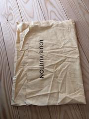 ルイヴィトン☆保存袋
