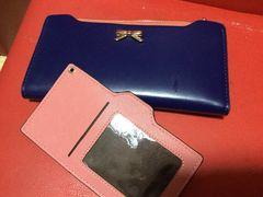 〜*長財布〜*カード入れ付き〜*