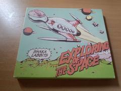 シャカラビッツCD「EXPLORING OF THE SPACE」初回限定盤●