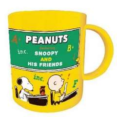 【スヌーピー】可愛いうがい.弁当用.ペン立てに♪プラカップ コップ