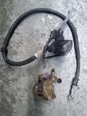 ジョグZ ブレンボ キャリパー ブレーキセット