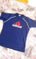 アディダス 半袖Tシャツ160