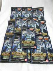 ガンダムウォー 宇宙の記憶 ブースターパック 14パック