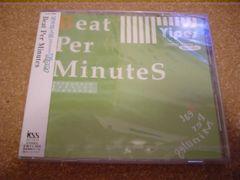 桜井鉄太郎CD Beat Per Minutes廃盤 新品