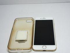 ●安心保証●超美品●SOFTBANK iPhone7 128GB ゴールド●