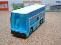 トミカ 2階建遊覧バス(なかよしバスセット)